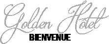 GoldenBIENVENUE